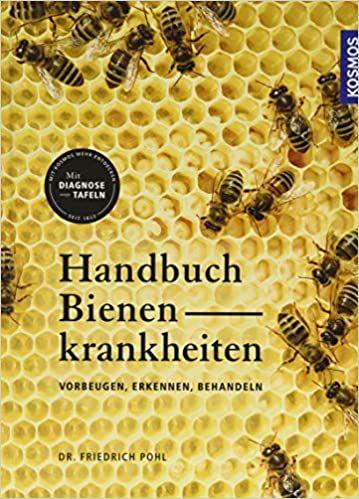 Handbuch Bienen Krankheiten