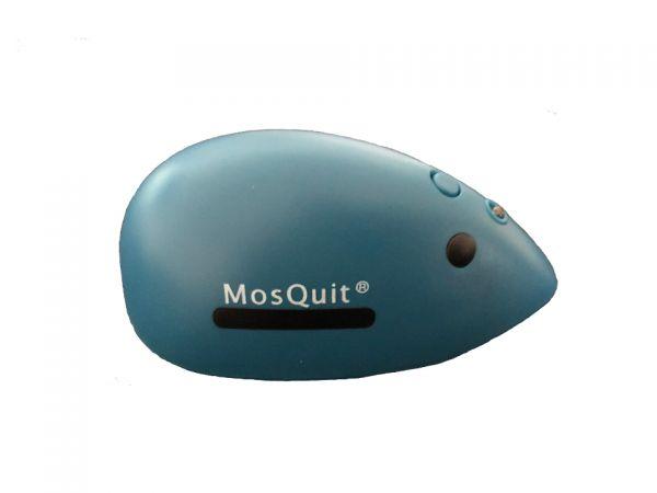 Insektenstich Maus