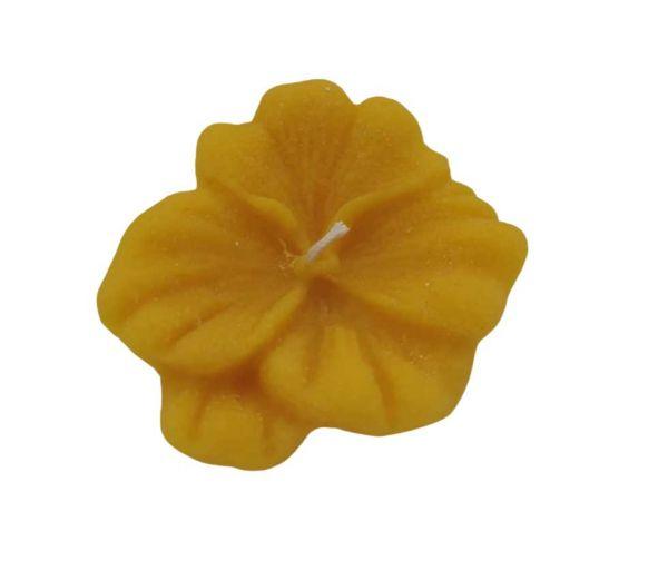 Gießform Blüte