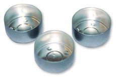 Teelichtbehälter (ALU)