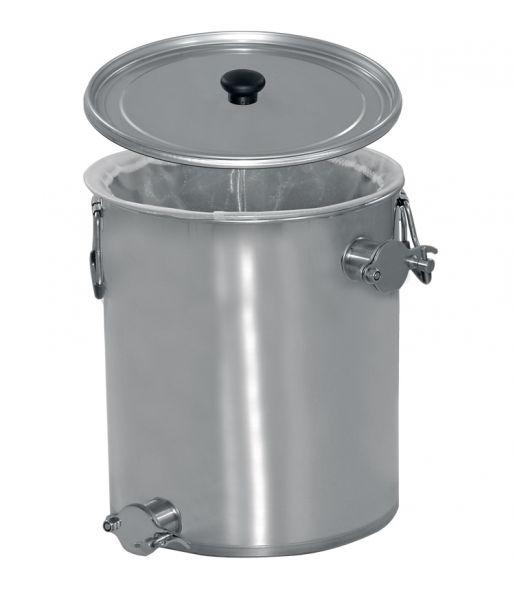 RuBee® Standard Sieb-Set 35 kg