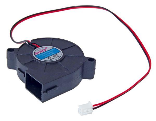 Ventilator für OX Vernebler