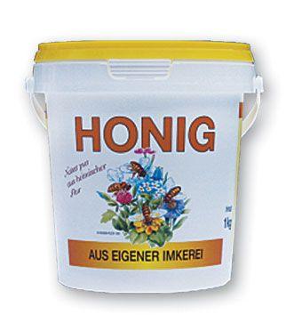 Honigeimer für 1 kg
