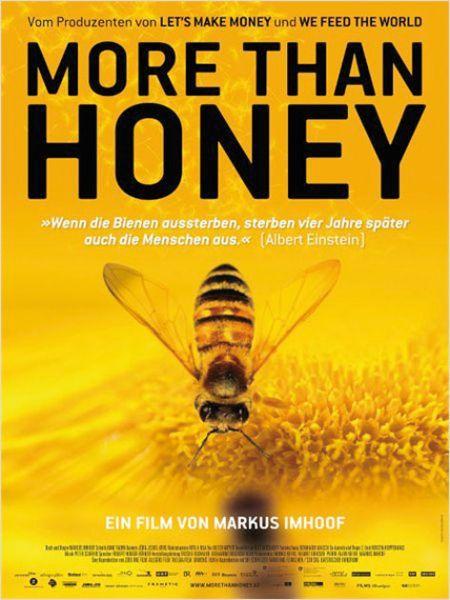More than Honey -DVD-
