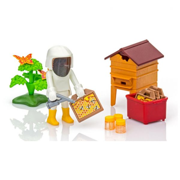 Playmobil® Imkerstand