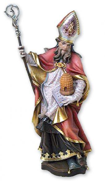 Hl. Ambrosius - Schutzpatron der Imker
