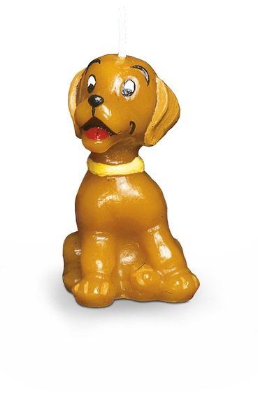 Gießform Hund