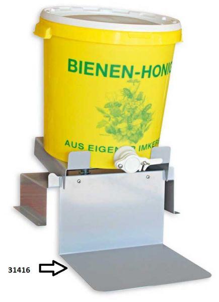 Zusatzblech für Honey Fill Fix