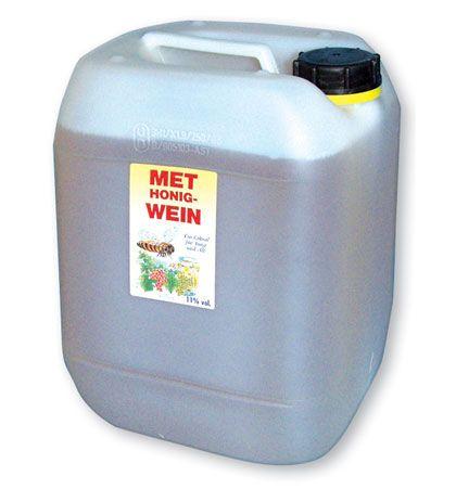 Deutscher Met Honigwein 10 Liter