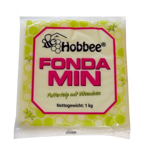 Hobbee Fonda Bienen Futterteig Futter Min Vitamin Vitamine