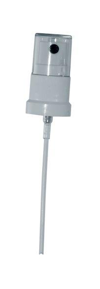 Sprühpumpkopf für Lichtschutzflasche