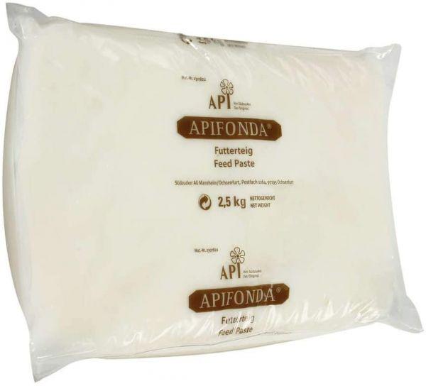 Apifonda® 2,5 kg Block