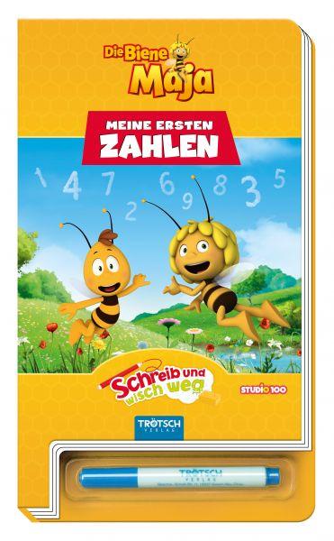 Biene Maja Wisch und Weg Buch-Copy