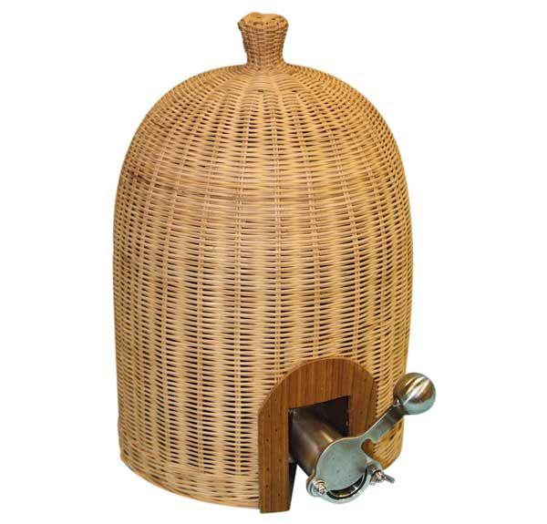 Honigspender System RuBee®