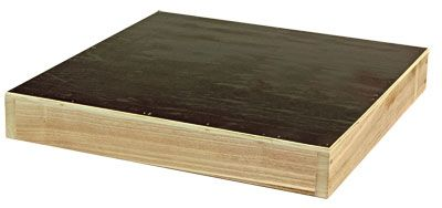 Dadant US Holz Außendeckel