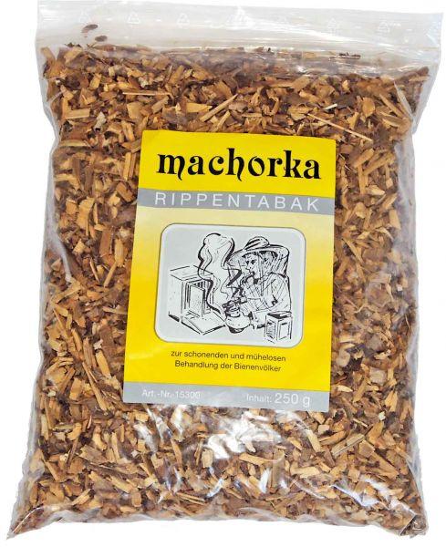 Machorka Rippentabak