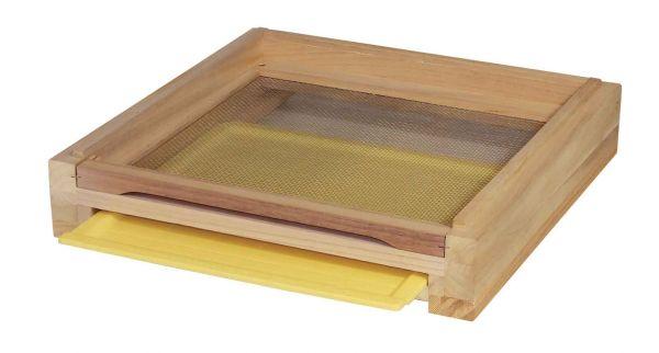 Flachboden für 11er Normalmaß Holzbeute