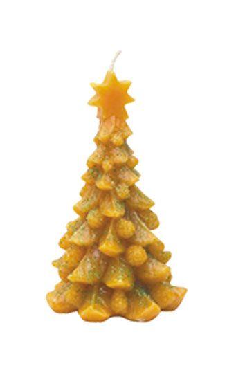 Tannenbaum, mit Sternen