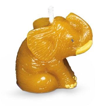 Gießform Elefant
