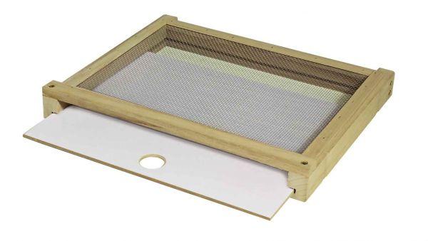 11er Normalmaß Beute Varroa Schublade