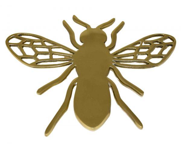 große Deko Biene