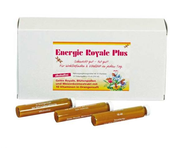 Energie-Royale Plus