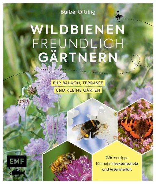 Wildbienen Freundlich Gärtnern