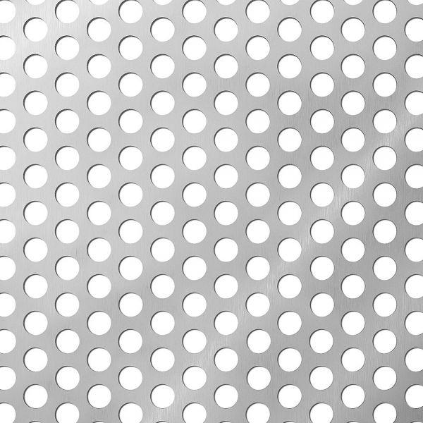 Aluminium Lochblech