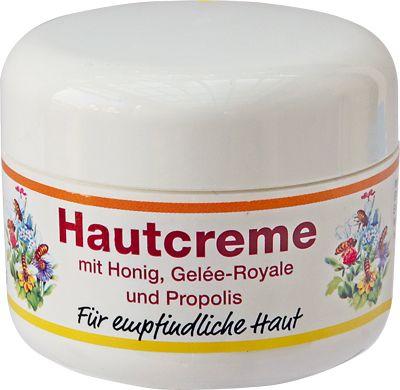 Hautcreme
