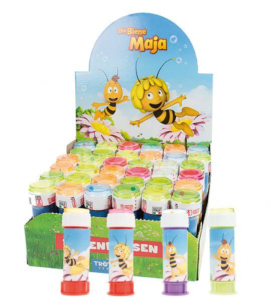 Biene Maja Seifenblasen