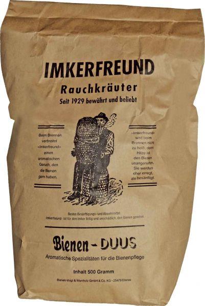 DUUS Kräuter Rauchtabak