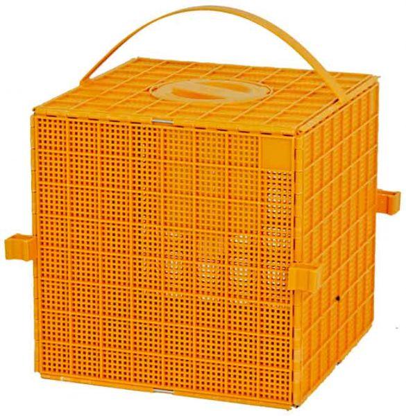 Multibox aus Kunststoff
