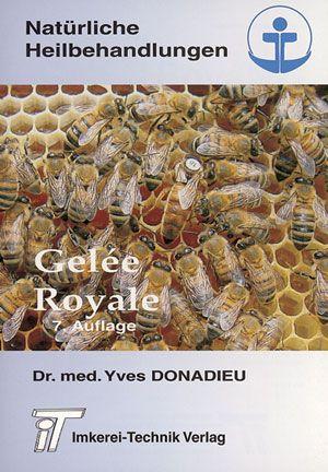 Gelée-Royale