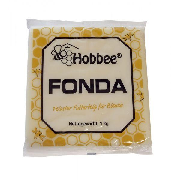 Hobbee Fonda Bienen Futterteig Futter