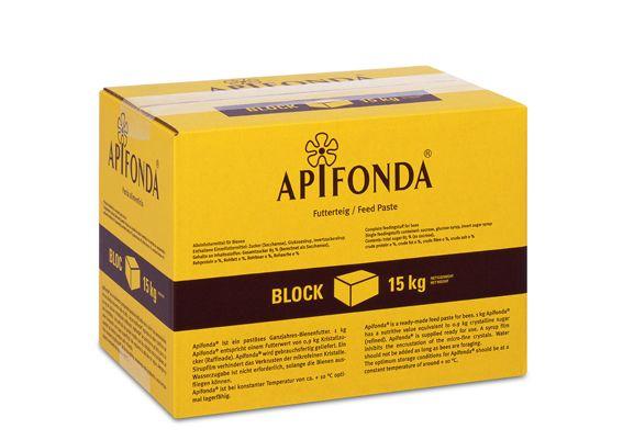 APIFONDA® 15 kg Block