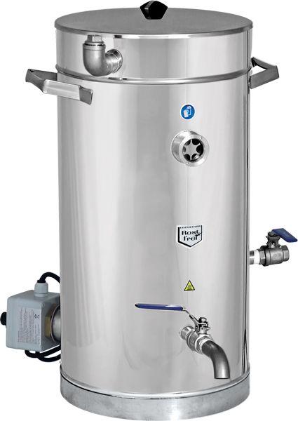 HOBBEE® Wachsklärbehälter 37 Liter