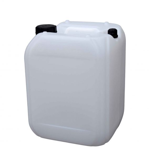 Kanister 20 Liter Kunststoff