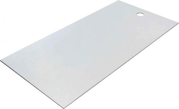 Kunststoffplatte Trogbeute extra