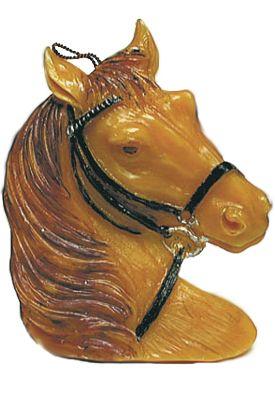 Gießform Pferde- Relief