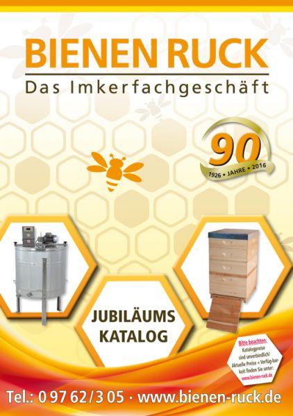 Jubiläums - Katalog