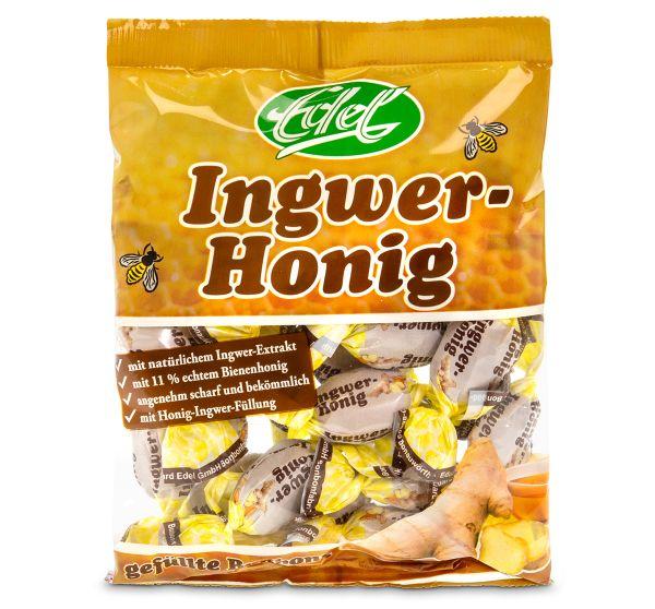 Ingwer Honig Bonbon