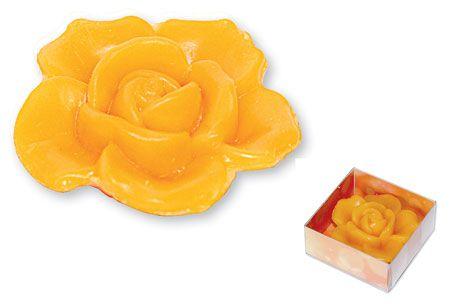 "Honigseife ""Rose"""