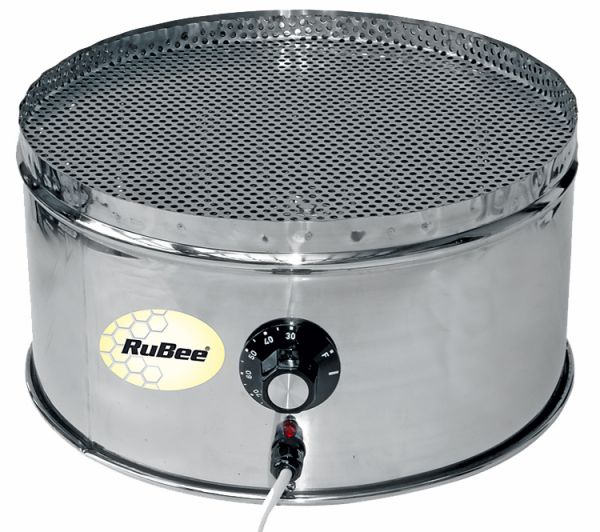 RuBee® Abfüllturbo