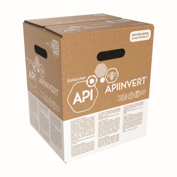 APIINVERT® Futtersirup