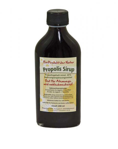 Propolis Sirup 20 %
