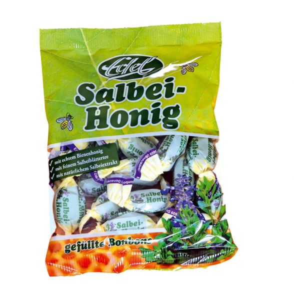 Salbei Honig Bonbon
