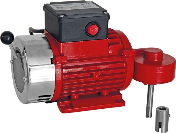 HOBBEE® Elektro Schleudermotor