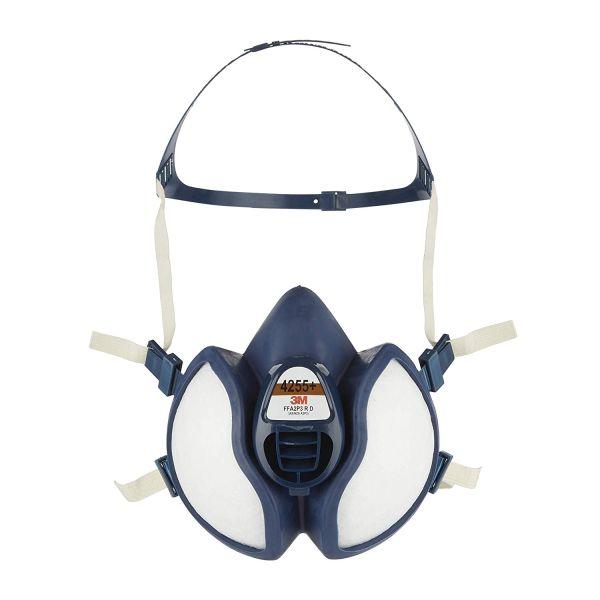 3M Atemschutzmaske 4255+