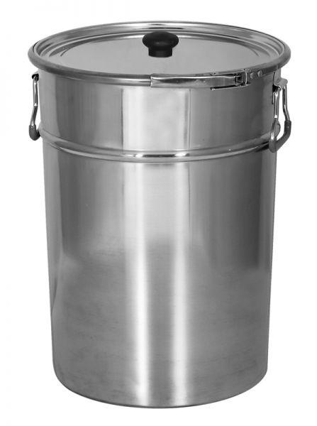 RuBee® Lagerbehälter