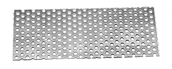 Ersatz Lüftungsgitter aus Aluminium für APIDA